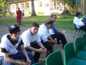 Kesäkoulu-2010Punkaharjulla-207