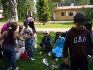 Kesäkoulu-2010Punkaharjulla-274